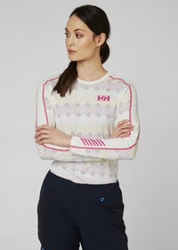 Helly Hansen Lifa Active Graphic Crew Base Layer T