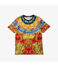 Moschino Printed T-Shirt
