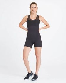 Spanx Booty Boost Active Unitard