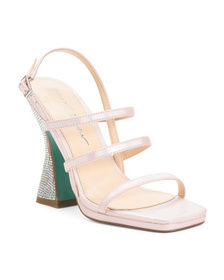 BETSEY JOHNSON Strappy Sandals