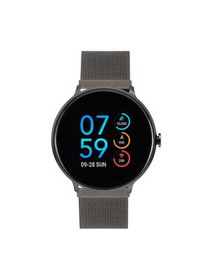iTouch Sport Mesh Strap Smartwatches with Pedomete