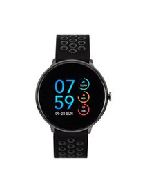 iTouch Sport Perforated Silicone Strap Smartwatche