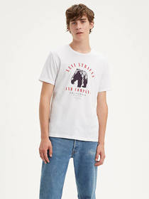 Levi's Graphic Set-In Shirt