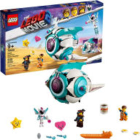 Title: LEGO The LEGO Movie Sweet Mayhem's Systar S