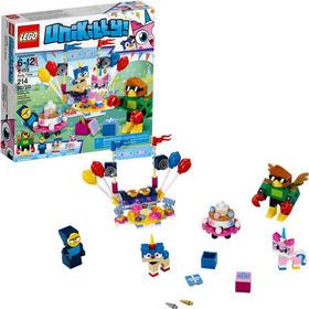 Title: LEGO Unikitty Party Time 41453 (Retiring So