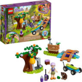 Title: LEGO Friends Mia's Forest Adventure 41363 (
