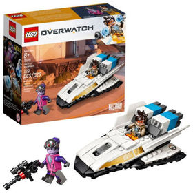 Title: LEGO Overwatch Tracer & Widowmaker 75970 (R
