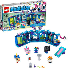 Title: LEGO Unikitty Dr. Fox Laboratory 41454 (Ret