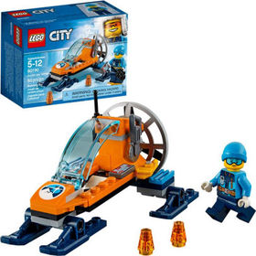 Title: LEGO City Arctic Ice Glider 60190 (Retiring