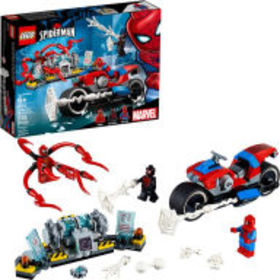 Title: LEGO Marvel Super Heroes 76113 Spider-Man B