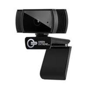 Green Extreme T200 HD Webcam on sale at Adorama