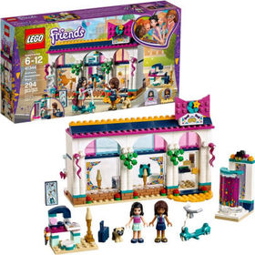 Title: LEGO Friends Andrea's Accessories Store 413