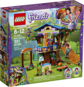 Title: LEGO Friends Mia's Tree House 41335