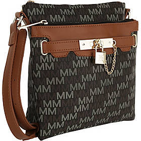 MKF Collection by Mia K. Farrow Gia M Signature Cr