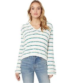 Roxy Sun Express Hooded Sweater