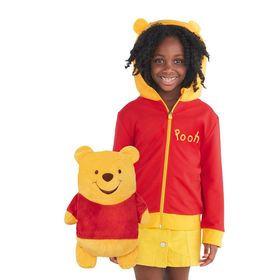 Disney Winnie the Pooh Cubcoat for Kids