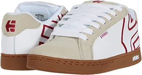 etnies etnies - Fader. Color White/Tan. On sale fo