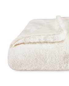 Vera Wang - Lapin Throw Blanket