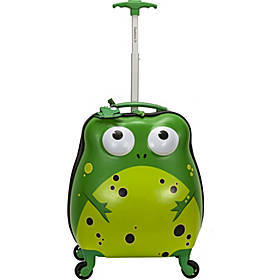 Rockland Luggage My First Luggage 17