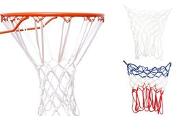Heavy Duty All Weather Basketball Net Replacement