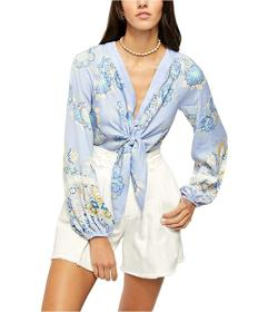 Free People Run Free Tunic