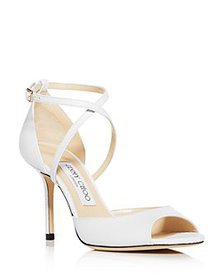 Jimmy Choo - Women's Emsy 85 High-Heel Sandals