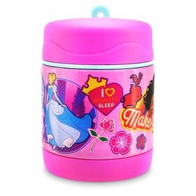 Disney Disney Princess Hot and Cold Food Container