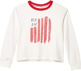Roxy Kids Without You Fleece Top (Little Kids/Big