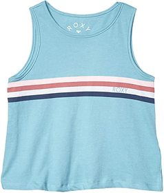 Roxy Kids Last Time Tank (Little Kids/Big Kids)