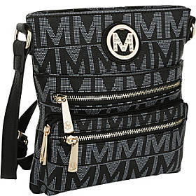 MKF Collection by Mia K. Farrow Dolly M Signature