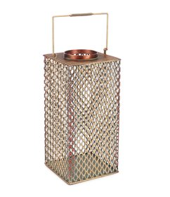 Southern Living Outdoor Living Collection Metal La