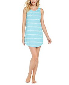 Cut Out Sleep Shirt Nightgown, Created for Macy's