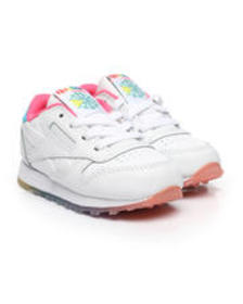 Reebok classic leather sneakers (5-10)