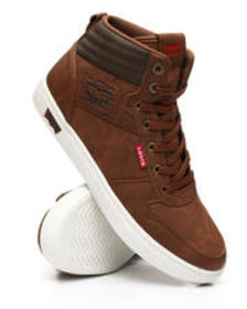 Levi's liam wax sneakers