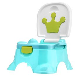 3-in-1 Baby Toddler Potty Training Toilet Seat Cha