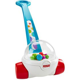 Fisher-Price Corn Popper Playset, A new look for t