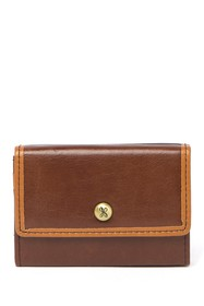Hobo Hill Leather Wallet