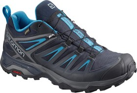 Salomon X Ultra 3 Low GTX Hiking Shoes - Men's
