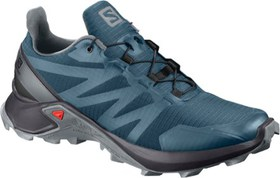 Salomon Supercross Trail-Running Shoes - Women's