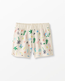 Hanna Andersson Summer Shorts
