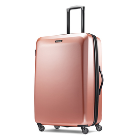 American Tourister Moonlight Rose Gold 28 in. Spin