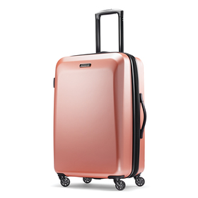 American Tourister Moonlight Rose Gold 24 in. Spin