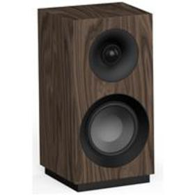 Jamo S 801 Bookshelf Speakers, Walnut, Pair