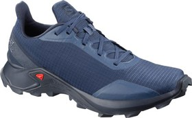 Salomon Alphacross Trail-Running Shoes - Men's
