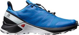 Salomon Supercross Trail-Running Shoes - Men's