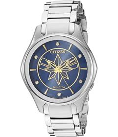 Citizen Watches Captain Marvel EM0596-58W