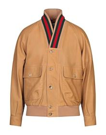 GUCCI - Leather jacket