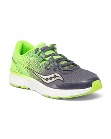 SAUCONY Performance Running Sneakers (Little Kid,