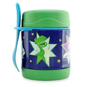 Disney Toy Story 4 Hot and Cold Food Container
