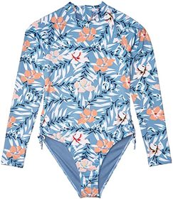 Roxy Kids Chase Your Dream Lycra Swim One-Piece (B